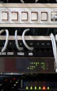 cablage informatique et réseaux
